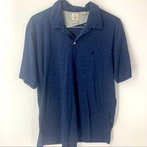Volcom ShortSleeve Polo Shirt